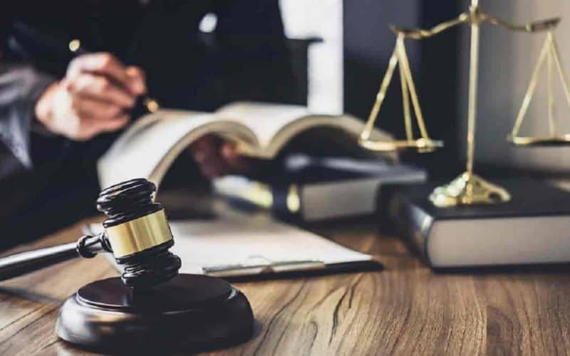 Impacto da pandemia no setor jurídico no Brasil