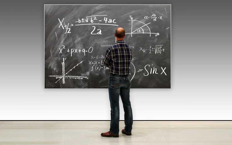 Qual a importância da matemática para o advogado